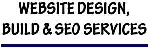 Website Design Build SEO